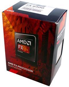 AMD FX-6300 6-Core 3.5GHz Socket AM3+ Vishera CPU